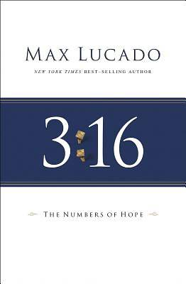 Picture of 3:16: The Numbers of Hope