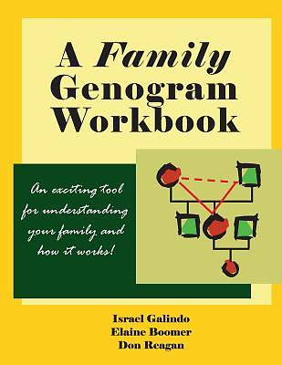 Picture of Family Genogram Workbook