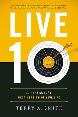 Live Ten (International Edition)