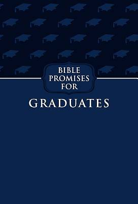 Picture of Bible Promises for Graduates (Blueberry)