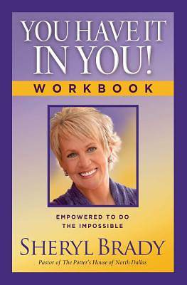 You Have It in You! Workbook