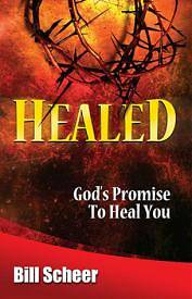 Healed [ePub Ebook]