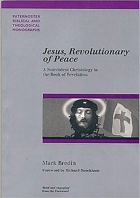 Jesus, Revolutionary of Peace