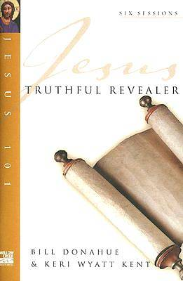 Jesus 101 Truthful Revealer