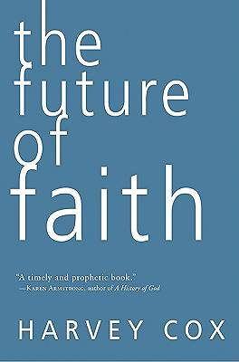 Picture of The Future of Faith