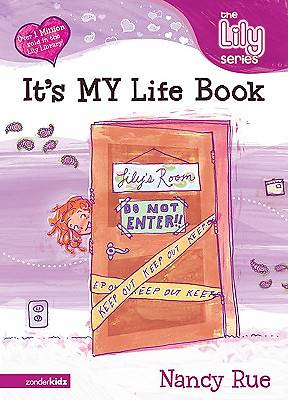 The Its MY Life Book