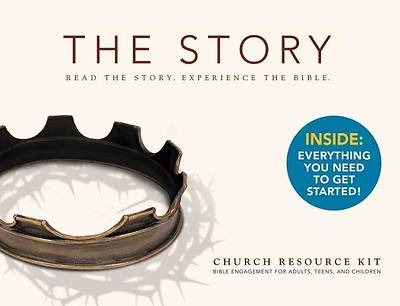 The Story Church Campaign Kit