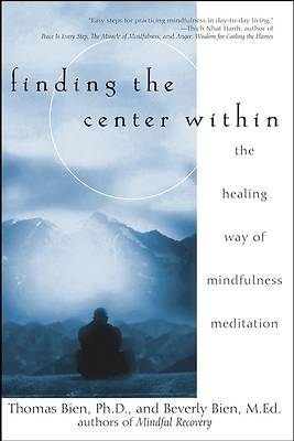 Picture of Finding the Center Within [Adobe Ebook]