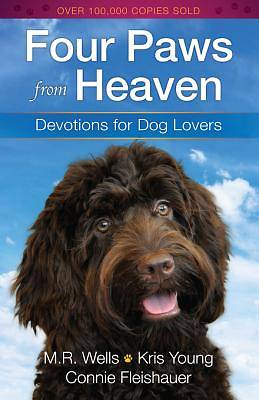 Four Paws from Heaven [ePub Ebook]