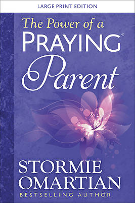 Picture of The Power of a Praying(r) Parent Large Print