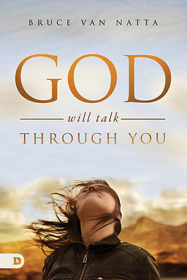 Picture of God Will Talk Through You
