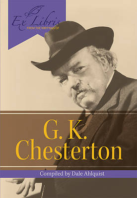 Picture of G.K. Chesterton (Ex Libris Series)