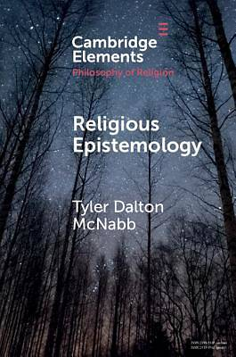 Picture of Religious Epistemology