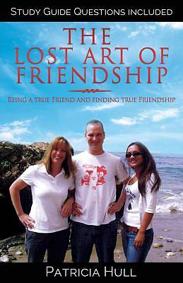 Picture of The Lost Art of Friendship