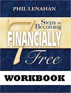 Picture of 7 Steps to Becoming Financially Free Workbook