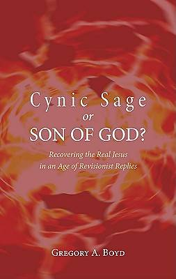 Cynic Sage or Son of God?