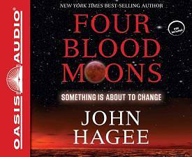 Picture of Four Blood Moons (Library Edition)