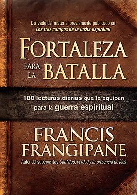 Picture of Fortaleza Para La Batalla