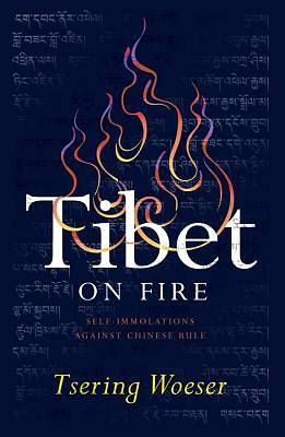 Picture of Tibet on Fire