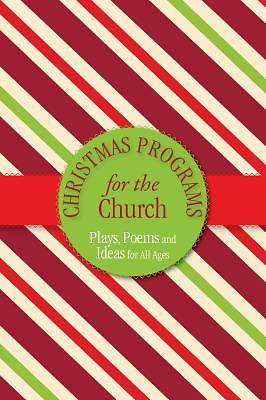 Picture of Christmas Programs for the Church