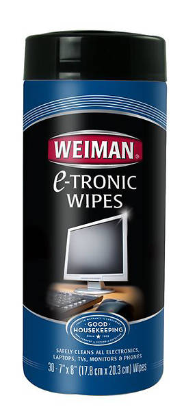 Picture of Weiman e-Tronic Wipes