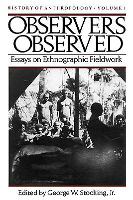Observers Observed [Adobe Ebook]