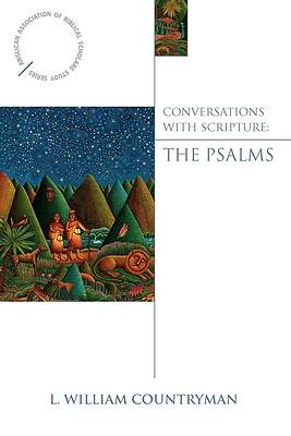 Conversations with Scripture - The Psalms