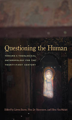 Picture of Questioning the Human