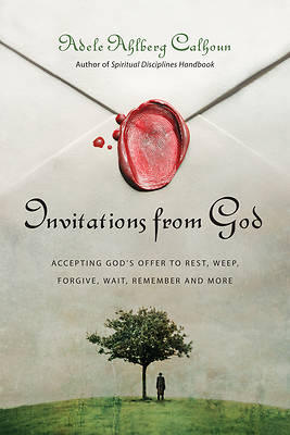 Picture of Invitations from God