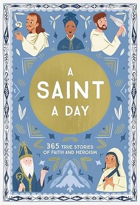 Picture of A Saint a Day