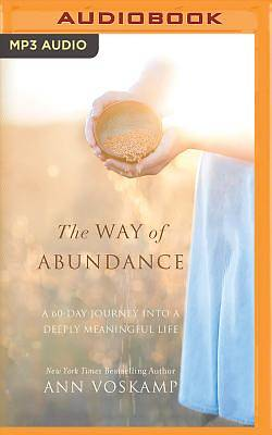 Picture of The Way of Abundance