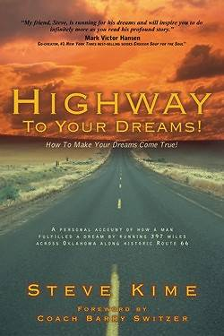 Highway to Your Dreams!