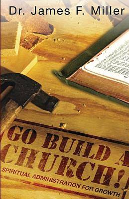 Go Build a Church