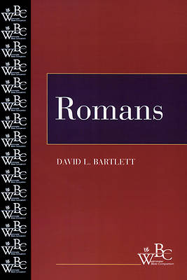 Westminster Bible Companion - Romans