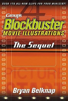 Picture of Group's Blockbuster Movie Illustrations