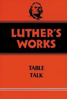 Picture of Luther's Works # 54