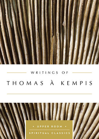 Writings of Thomas à Kempis