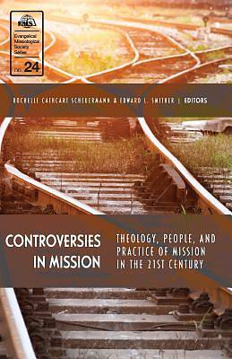 Picture of Controversies in Mission