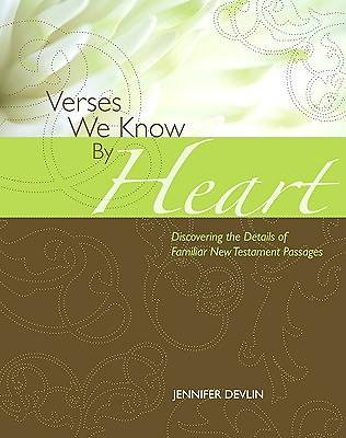 Verses We Know by Heart New Testament Edition