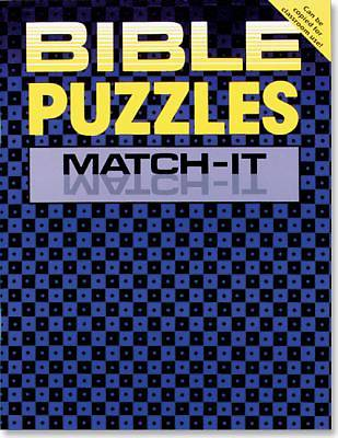 Bible Puzzles Match It