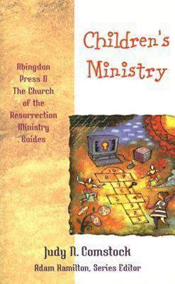 Childrens Ministry - eBook [ePub]