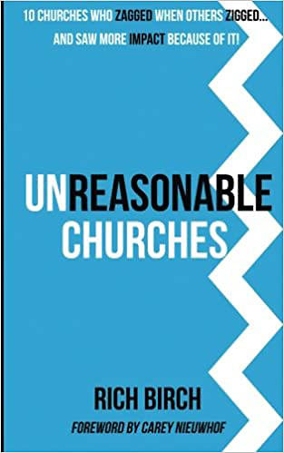Picture of Unreasonable Churches