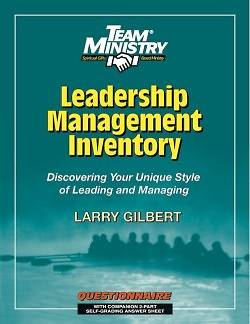 50-Pack Leadership Management Inventory