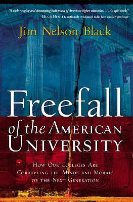 Freefall of the American University