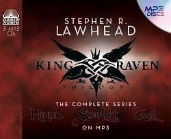 Picture of King Raven Trilogy