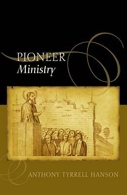 Picture of Pioneer Ministry