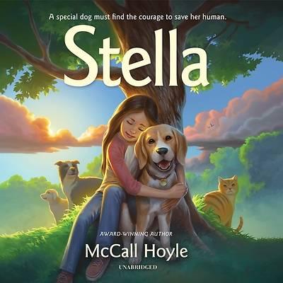 Picture of Stella Lib/E