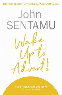 Picture of Wake Up to Advent!