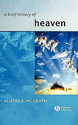Picture of A Brief History of Heaven