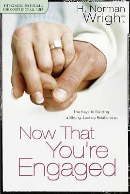 Now That Youre Engaged [ePub Ebook]